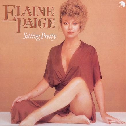 Discography Elaine Paige