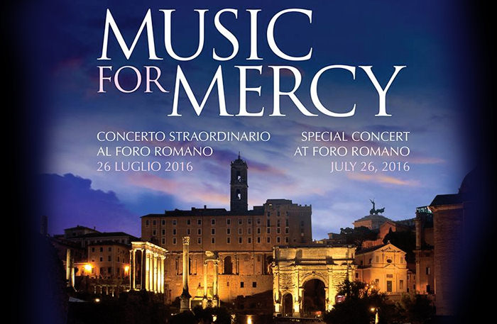 Rome-Forum-Music-for-Mercy-Elaine-Paige-Art